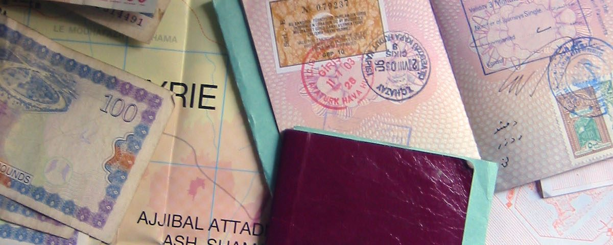 Visa Immigration Philippines - Jacob Immigration Consultancy Pre-arranged Employment Visa 9g Work Visa